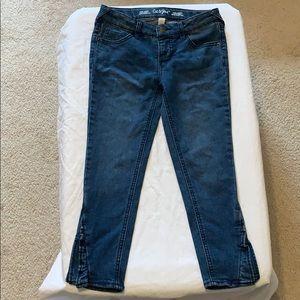 🌈 Super skinny & super stretch NWOT kid jeans! 💕